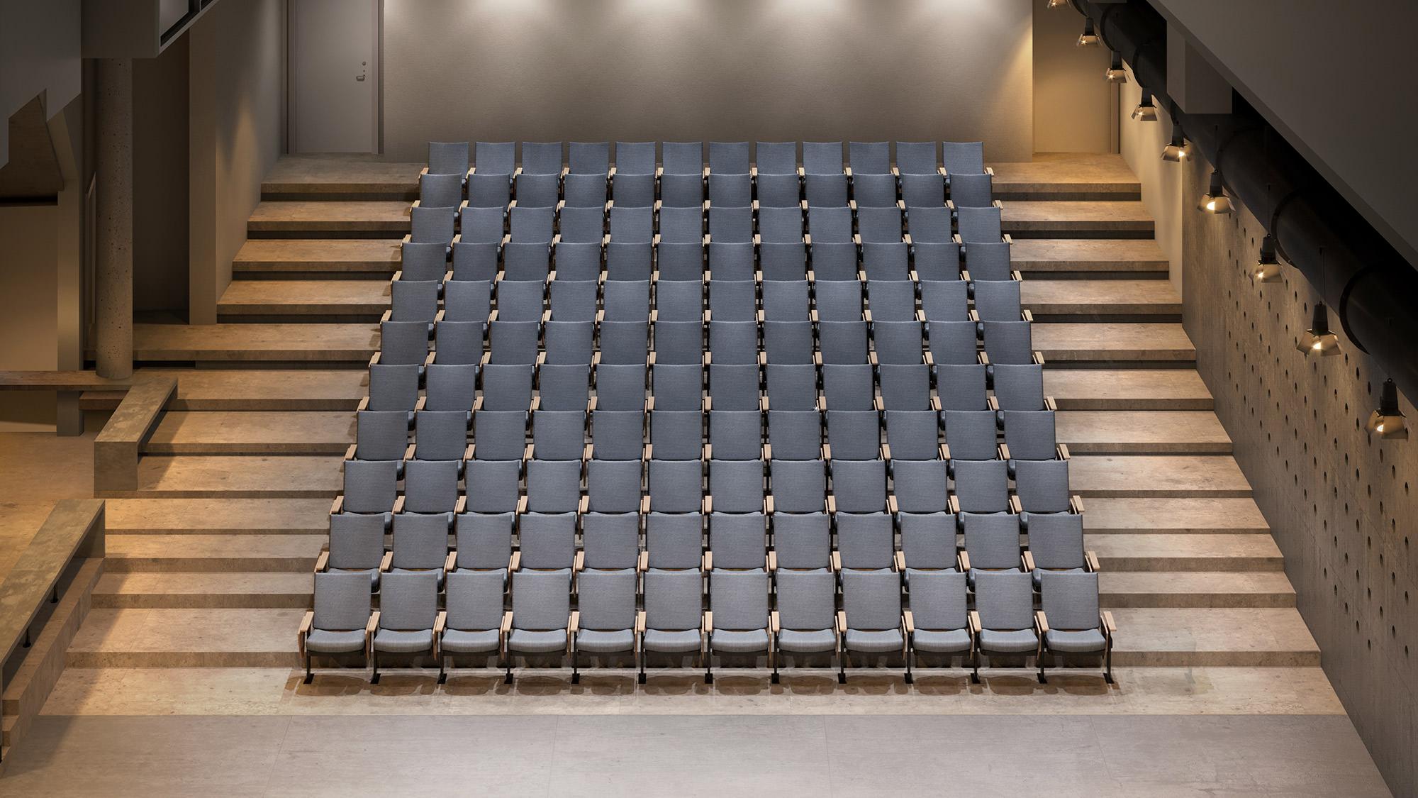 Arts Umbrella Theatre