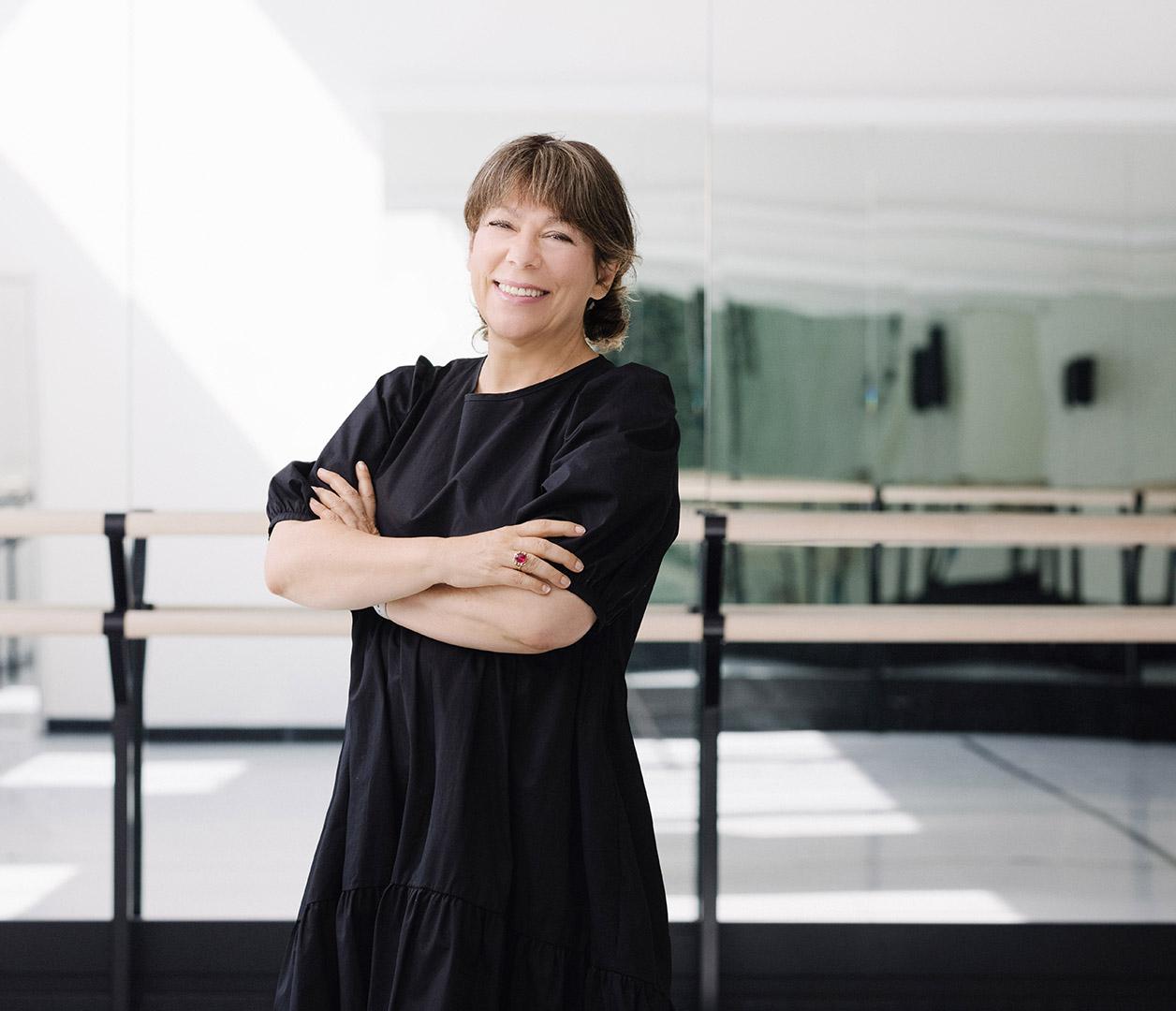 Artistic Director, Dance at Arts Umbrella