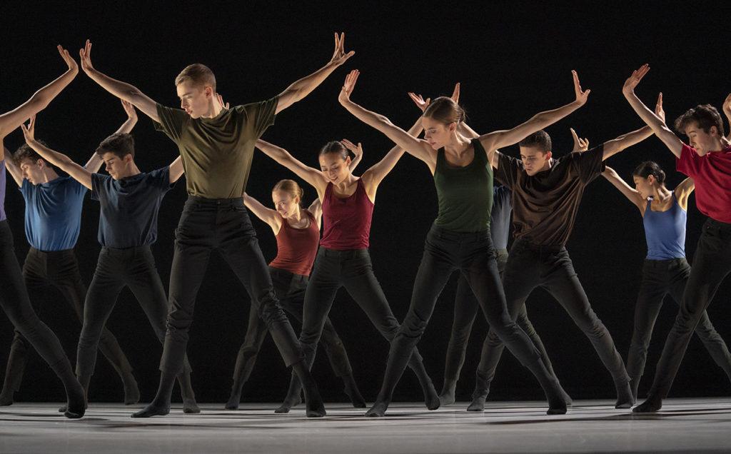 Arts Umbrella Dance Company, David Cooper Photography