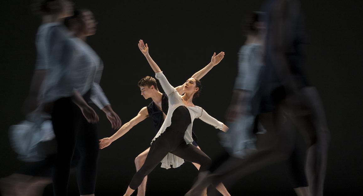 Arts Umbrella Dance Company