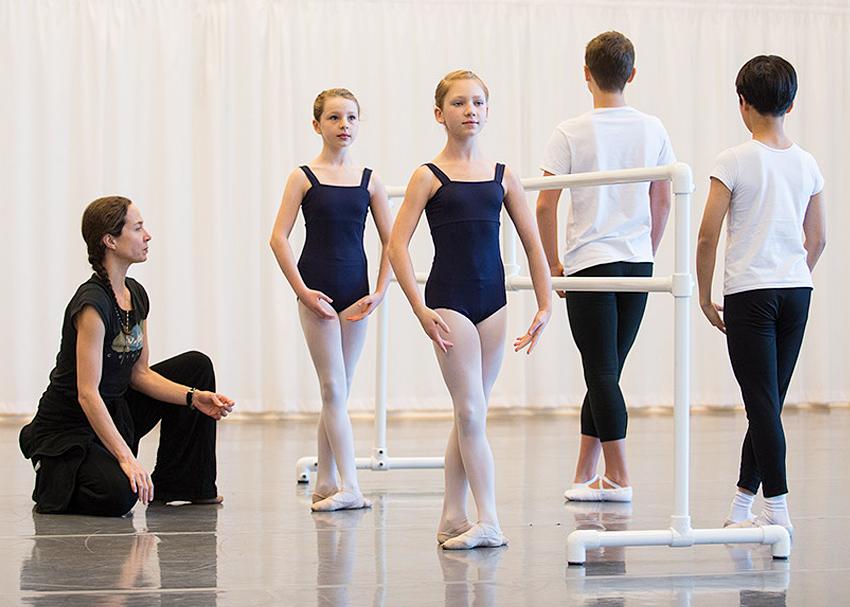 General Dance Program
