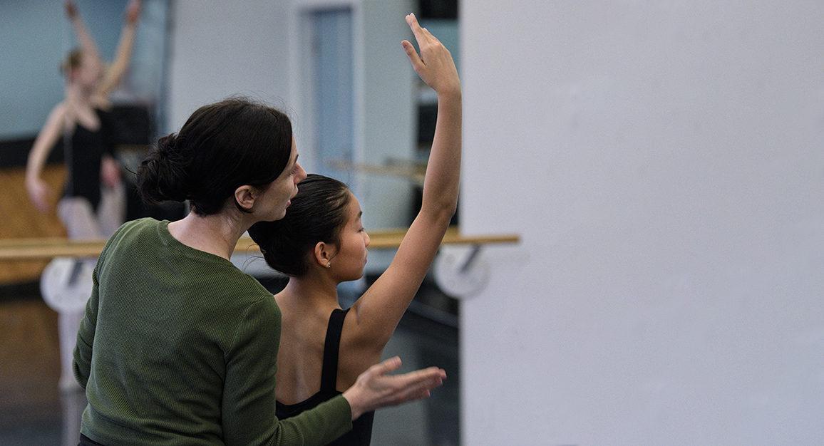 Arts Umbrella General Dance Program