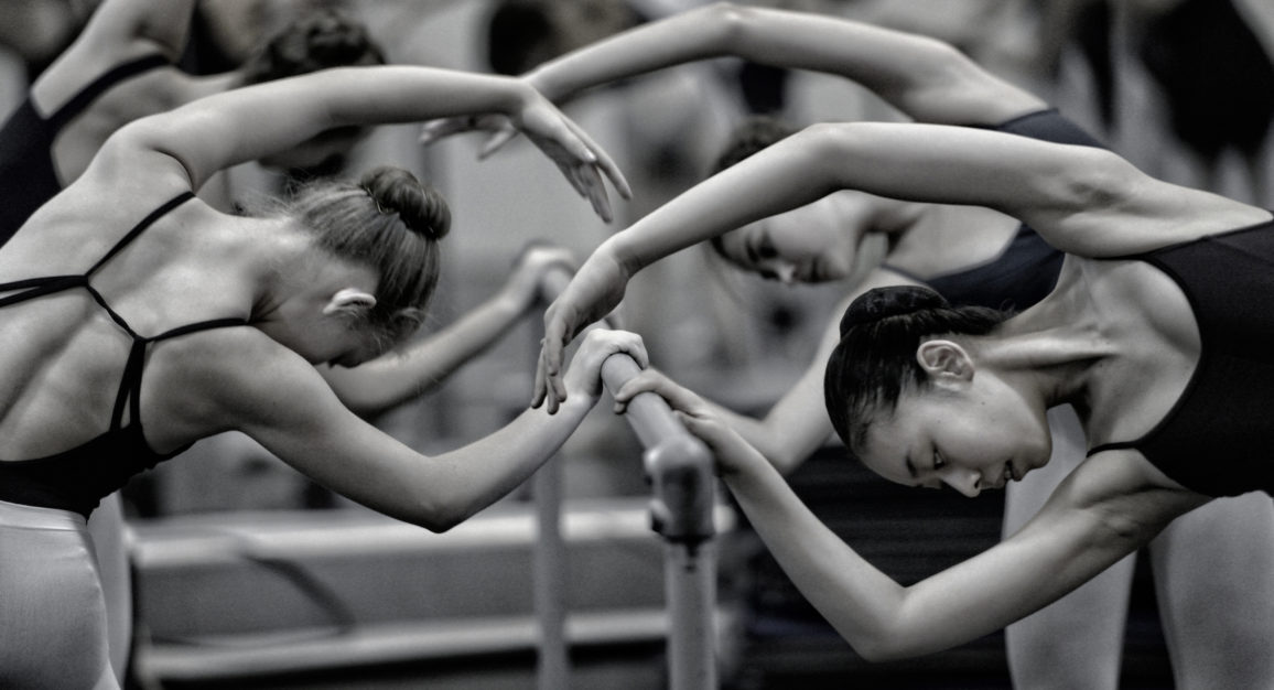 Arts Umbrella Teen Summer Dance Intensive