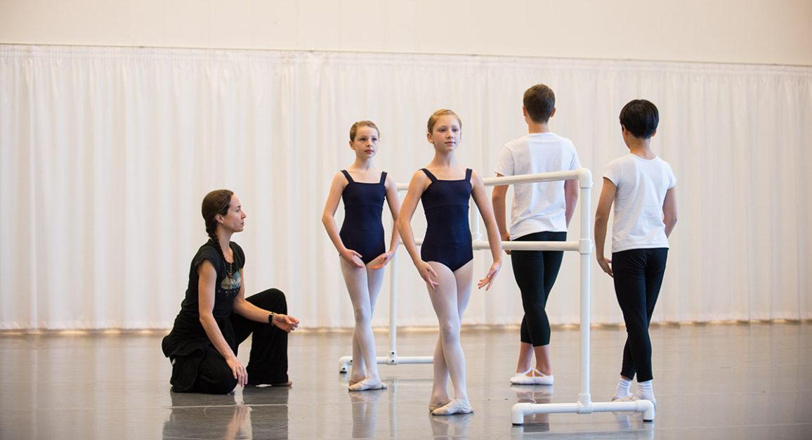 Junior Summer Dance Intensive