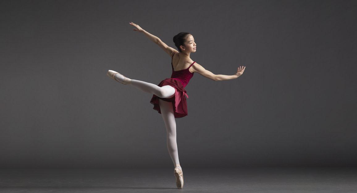 Arts Umbrella Pre-Elementary Dance Program