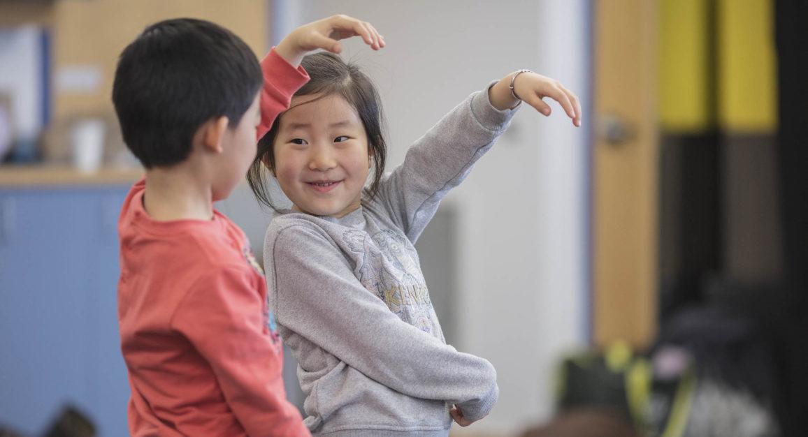 Arts Umbrella Theatre & Music for Children