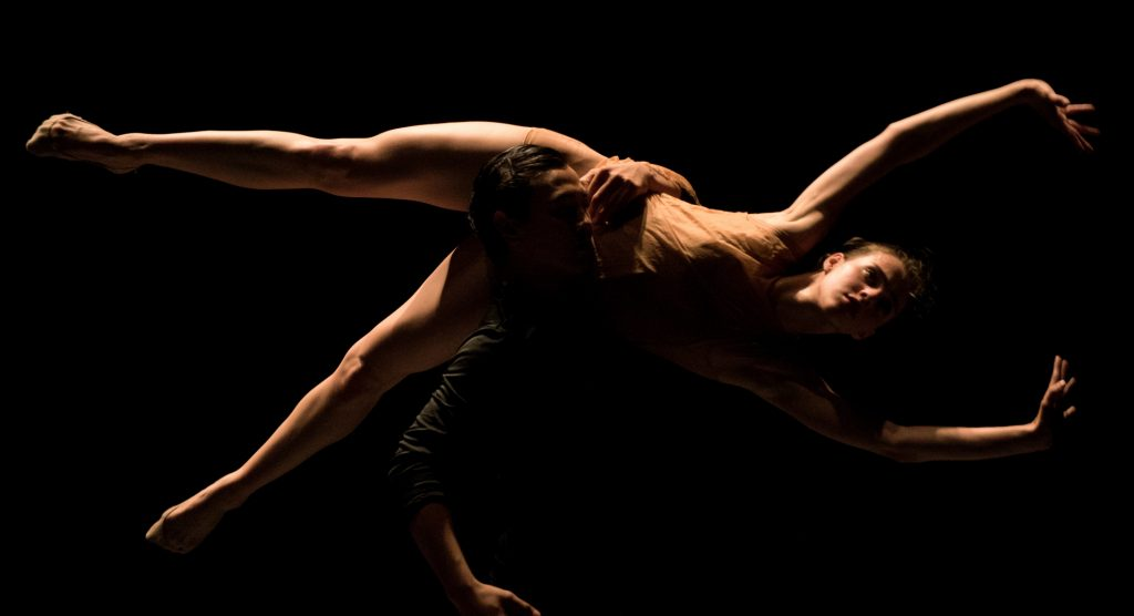 Arts Umbrella Dance Company - Sunday Performance Series
