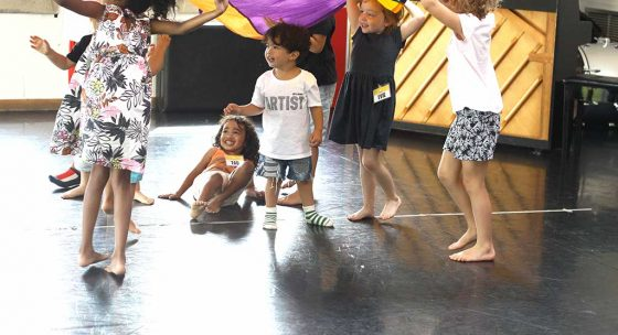 arts umbrella art immersion preschool