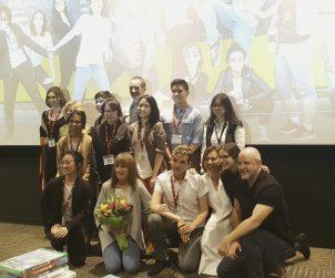 EA Teen Animation Scholarship