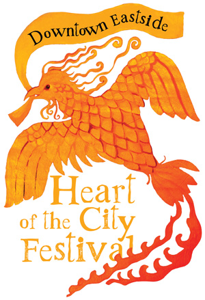 Heart of the City Festival