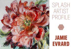 Jamie Evrard Splash, Summer Love