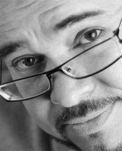 Andy Toth, Arts Umbrella mock auditions
