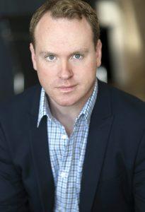 Christopher King, Arts Umbrella mock auditions