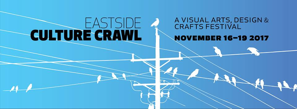 Eastside Culture Crawl, Vancouver