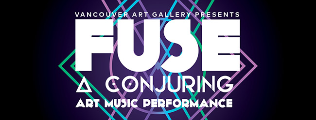 FUSE: A Conjuring