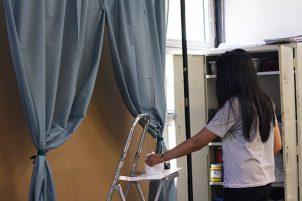 Arts Umbrella intensive arts programs