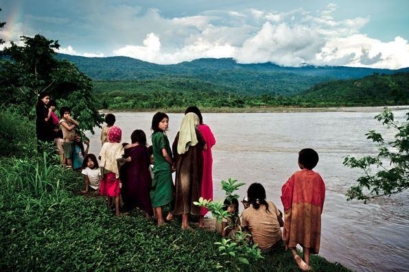 Museum of Anthropology, Amazonia