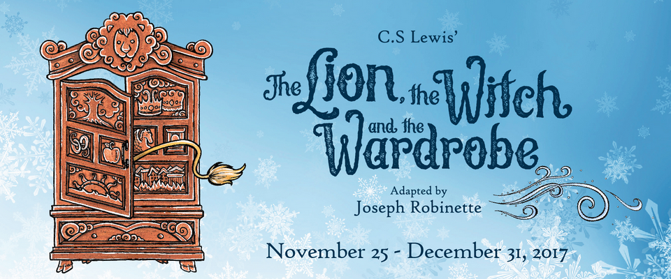 The Lion the Witch and the Wardrobe-Waterfront Theatre