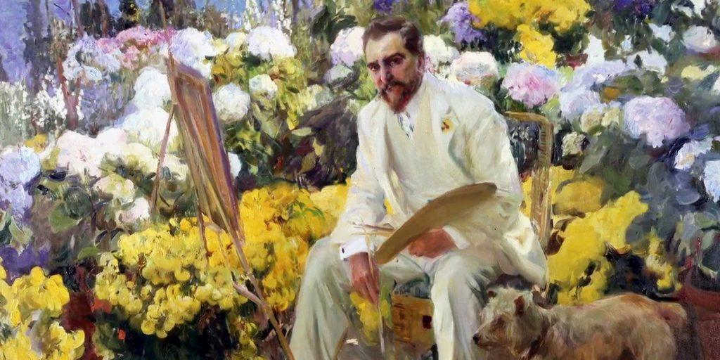 VIFF: I, Claude Monet