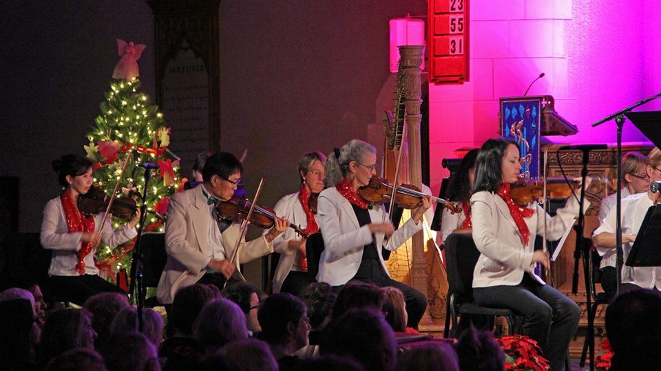 VSO Traditional Christmas