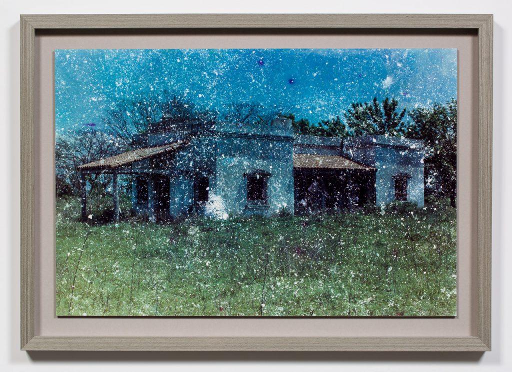 Burrard Arts Foundation Lucien Durey