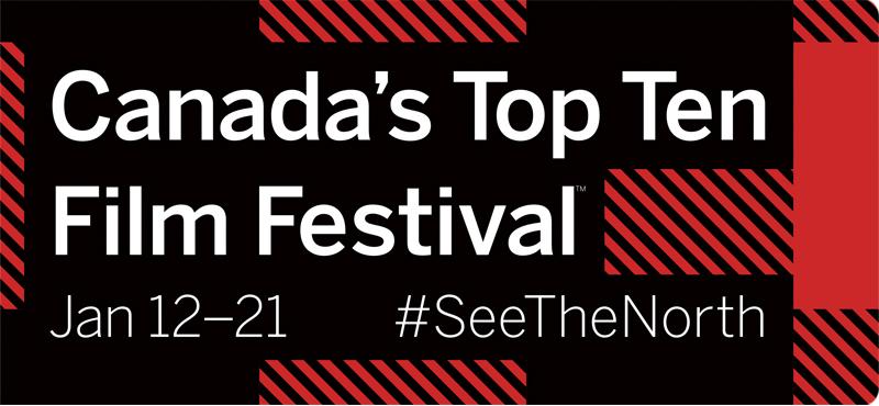 Cinematheque-Canada Top 10 Film Festival