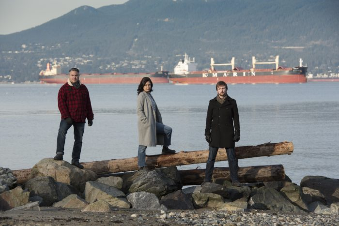 Firehall Arts Centre-The Pipeline Project