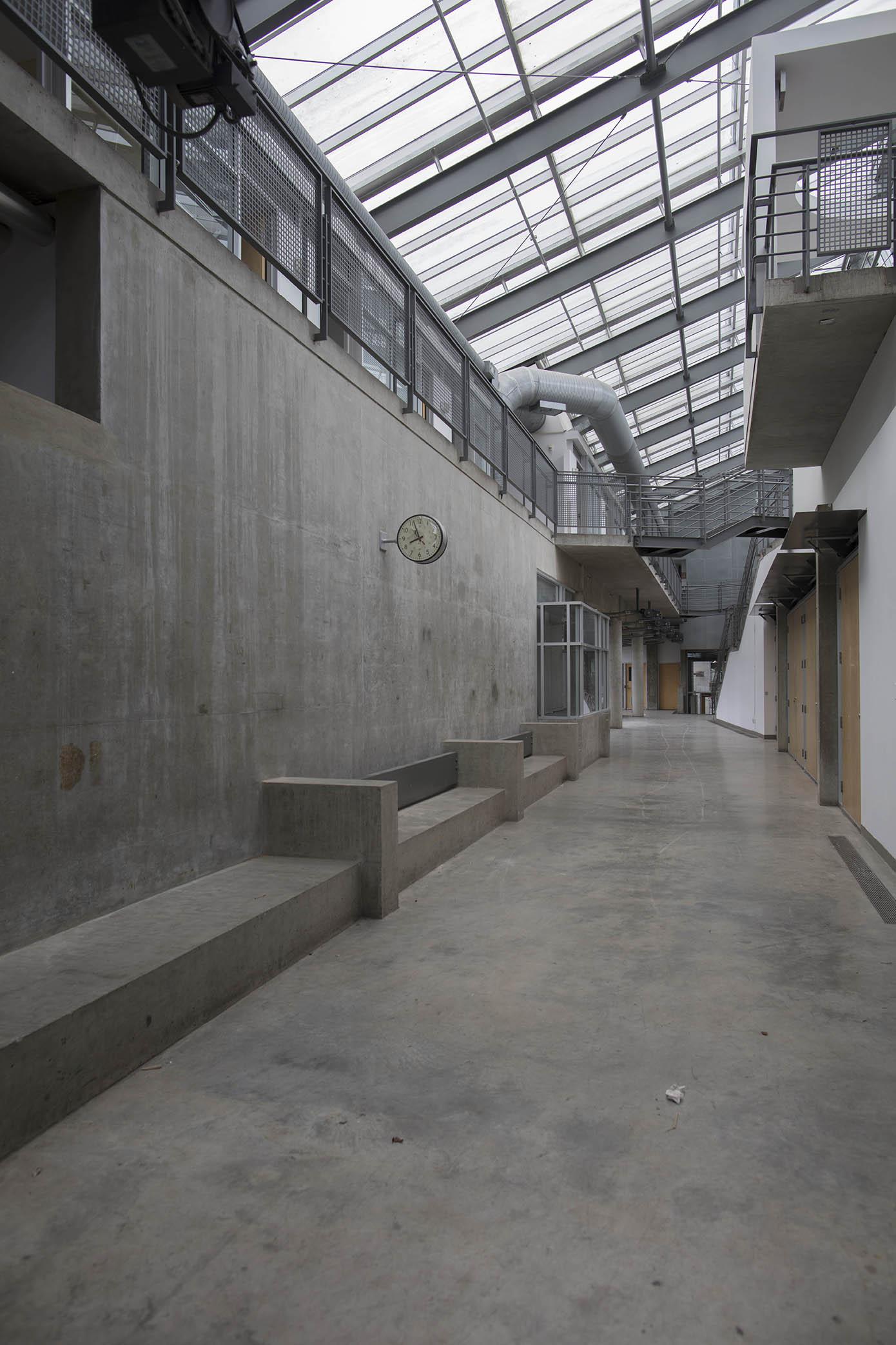 Arts Umbrella new building