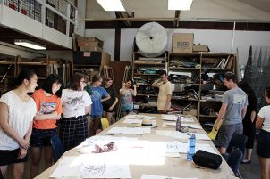Visual Art Summer Intensive