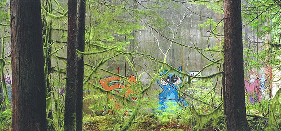 Graffiti, 2011