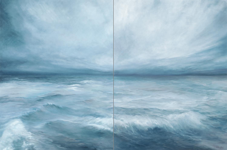 Liminal Space - Liminality, 2018