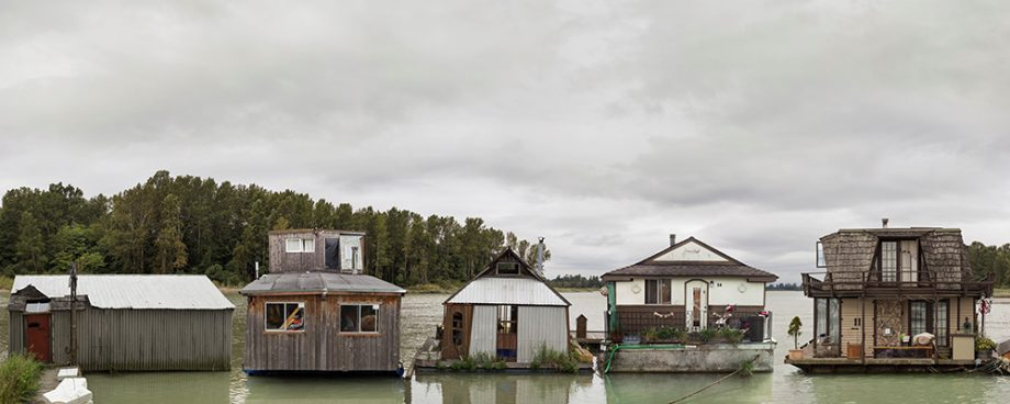 Floating Homes, 2014