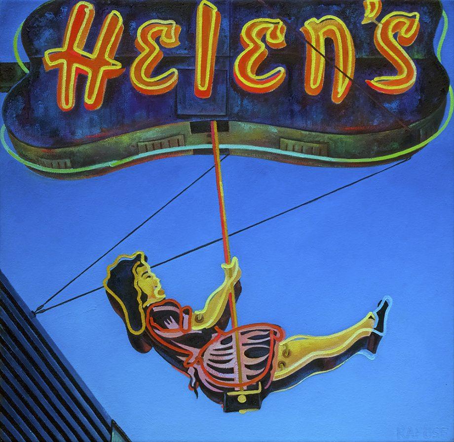 Helen's, 2016