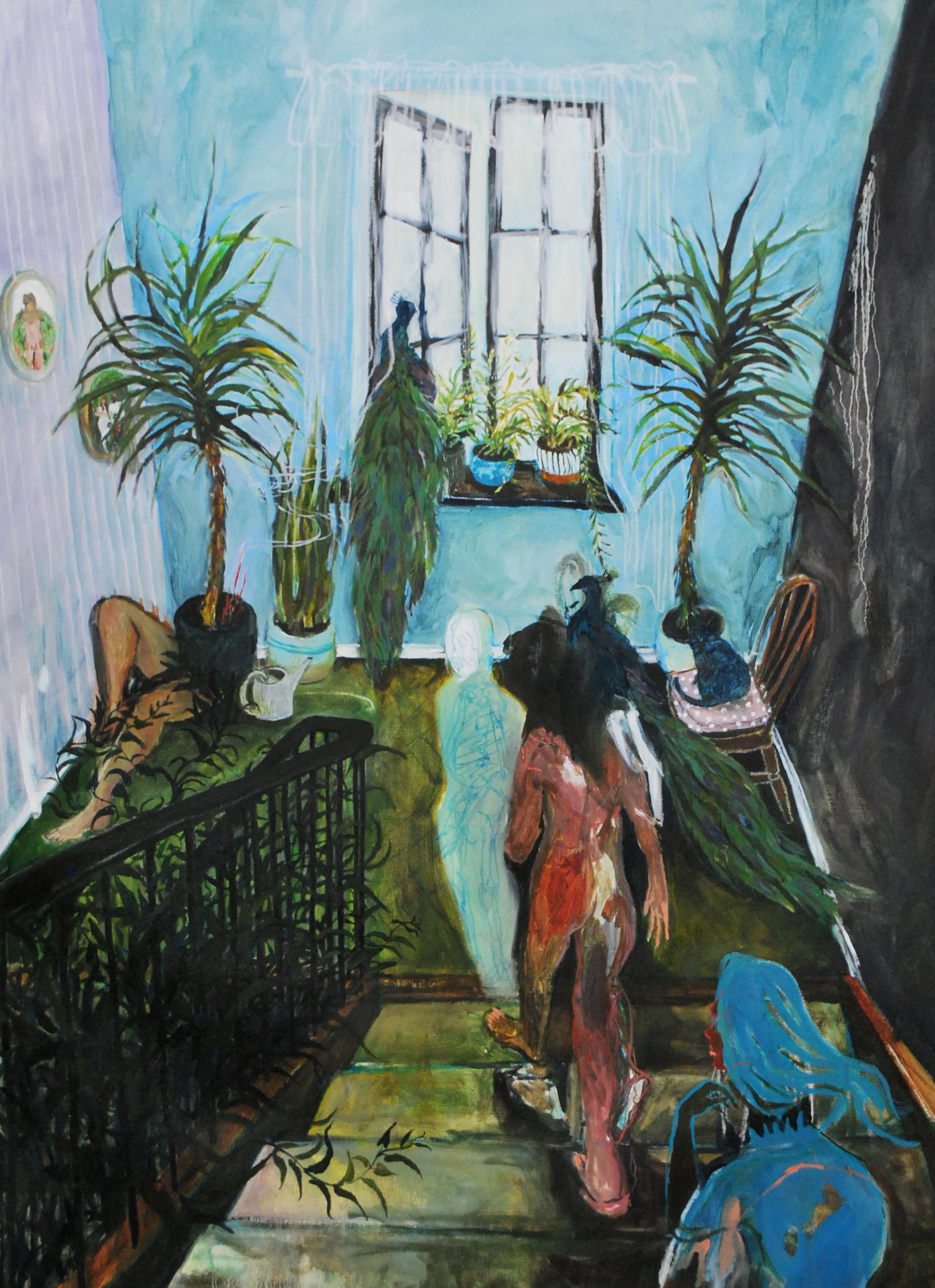 Michelle Nguyen art