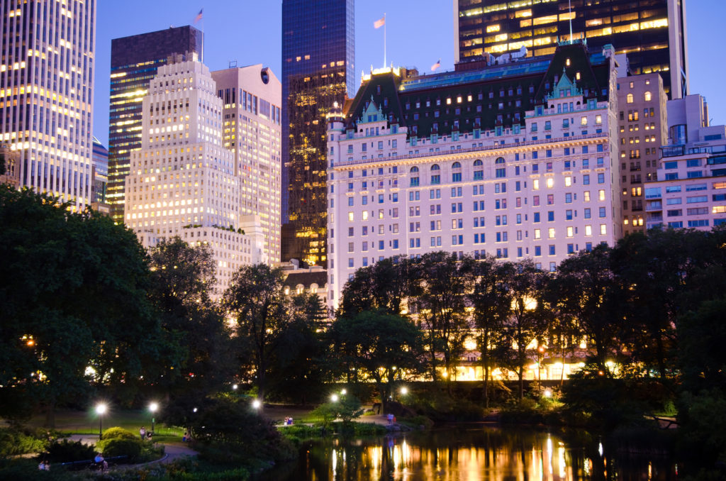 New York City Art Experience for Two
