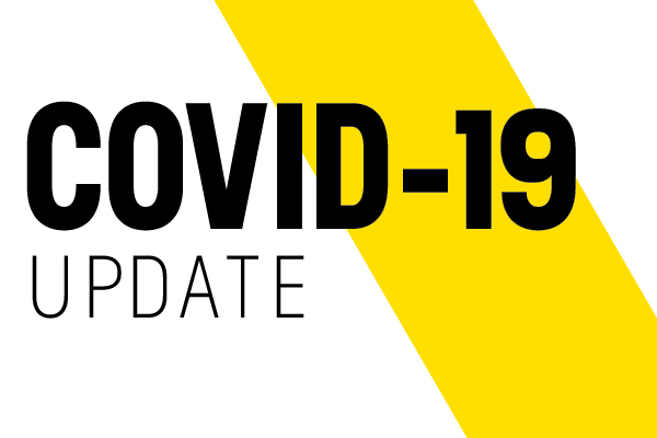 COVID-19: Updates