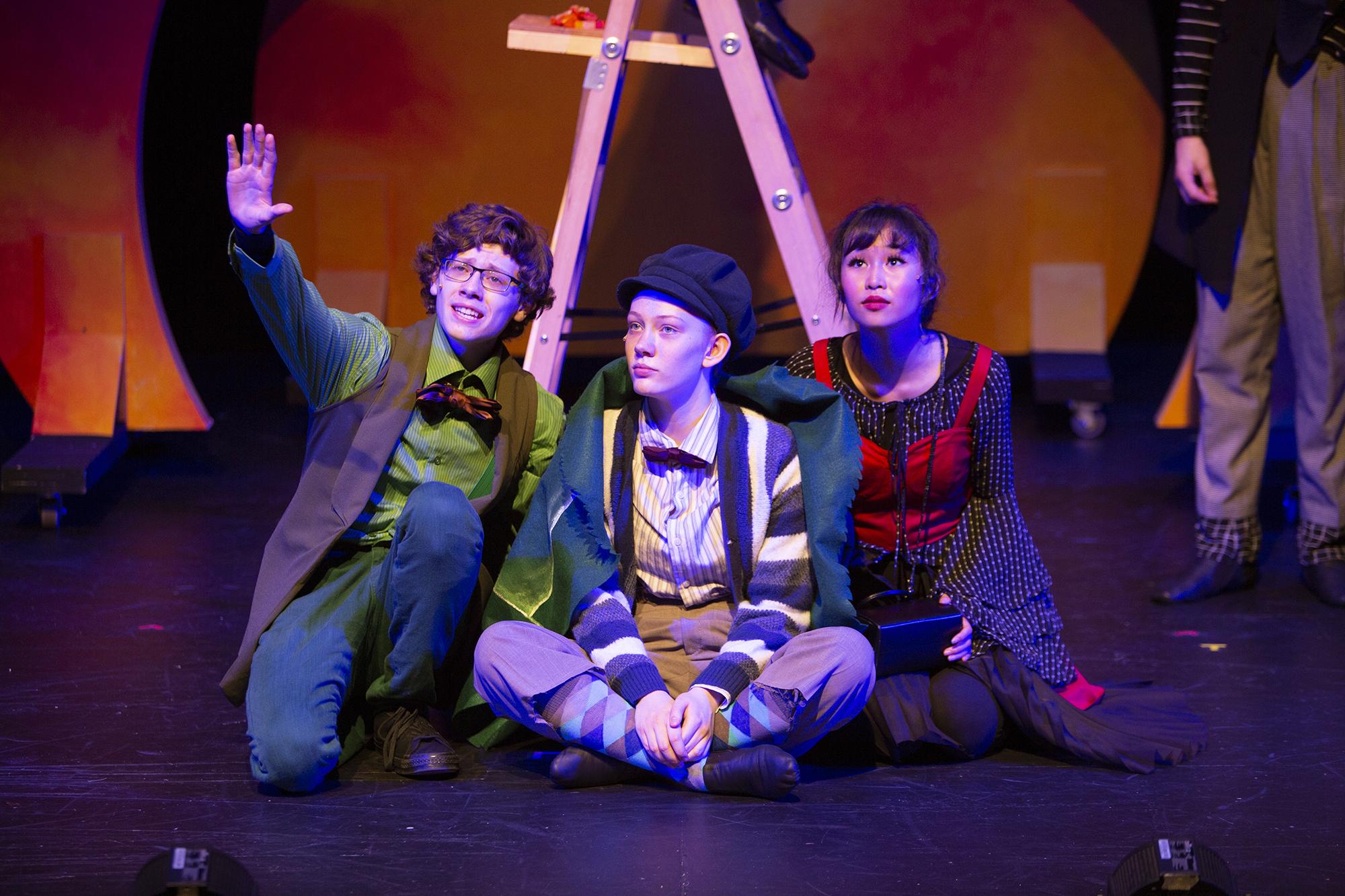 Arts Umbrella Musical Theatre