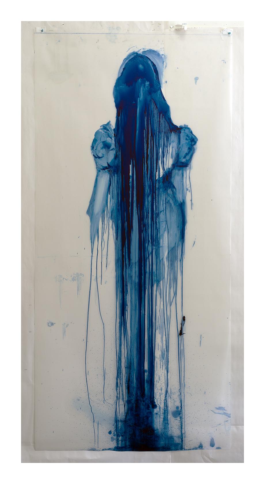 BLUE, 2020