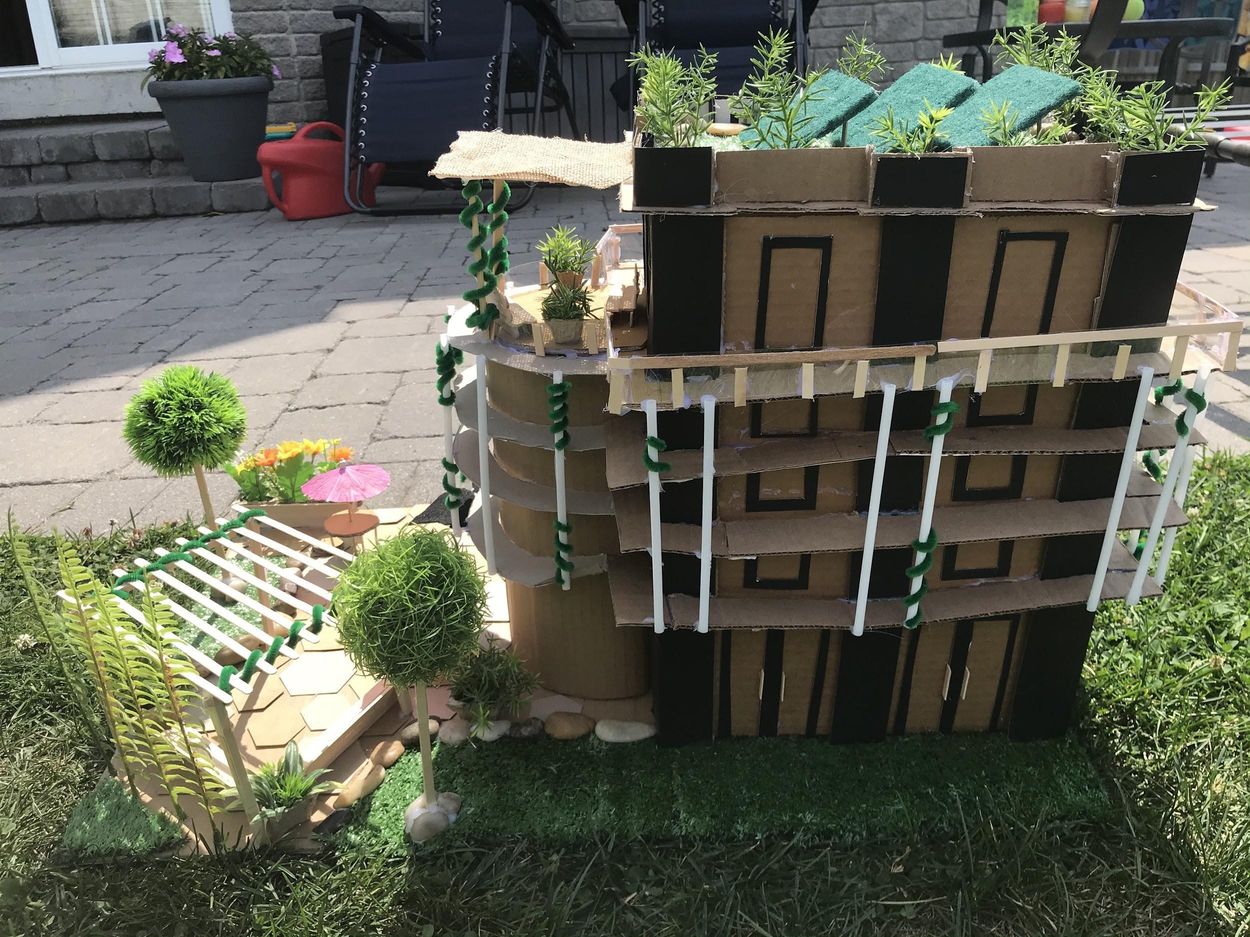 BTY Architecture Intensive - Fiona Nixon
