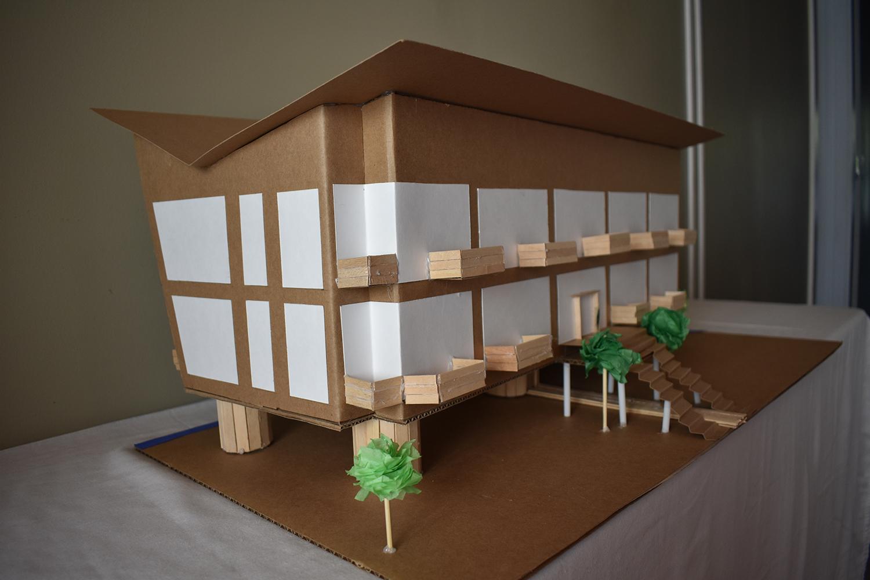 BTY Architecture Intensive - Robyn Gardner