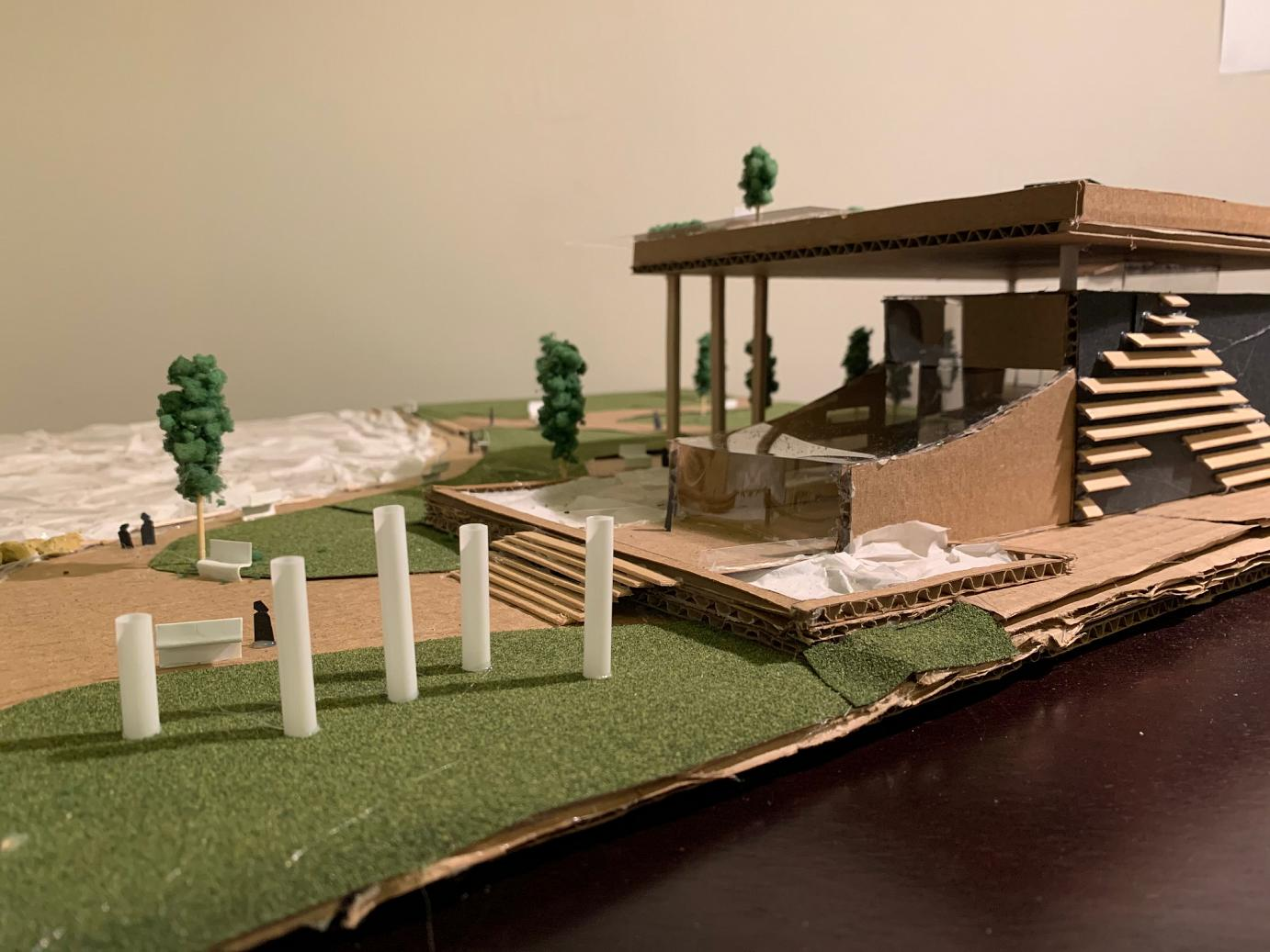 BTY Architecture Intensive - Samantha Lu