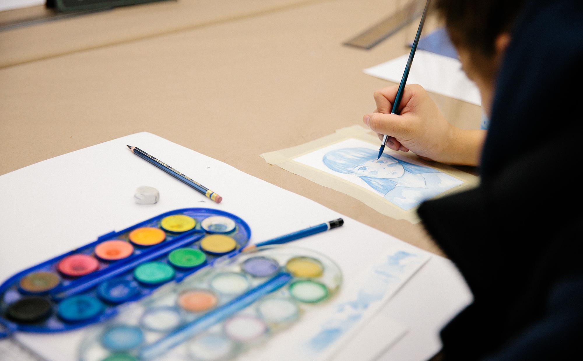 Prospera Artful Programs
