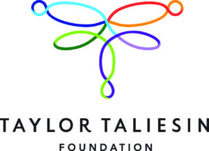 Taylor Taliesin Foundation logo